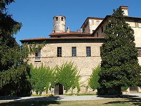 Castello della Manta - FAI Fondo Ambiente Italiano